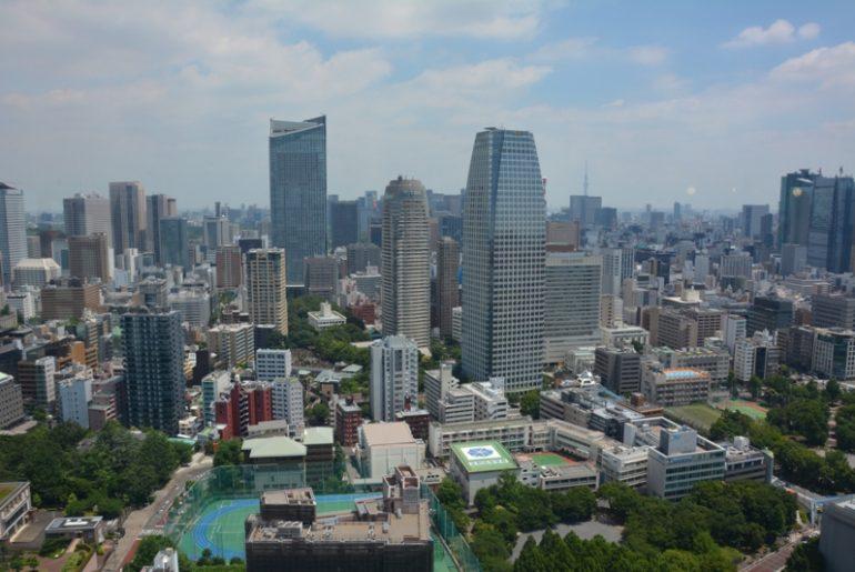 UZAKDOĞU'DA BİR TEKNOLOJİ DEVİ : JAPONYA – Temmuz 2016
