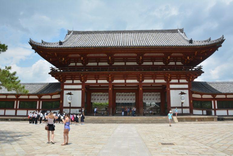 Japonya - Nara-Kapak.jpg