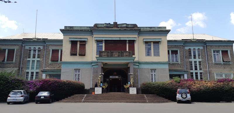 etiyopya - 2-Addis-Ababa
