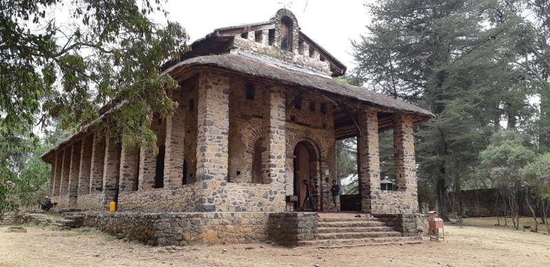 etiyopya - 20-Gondar