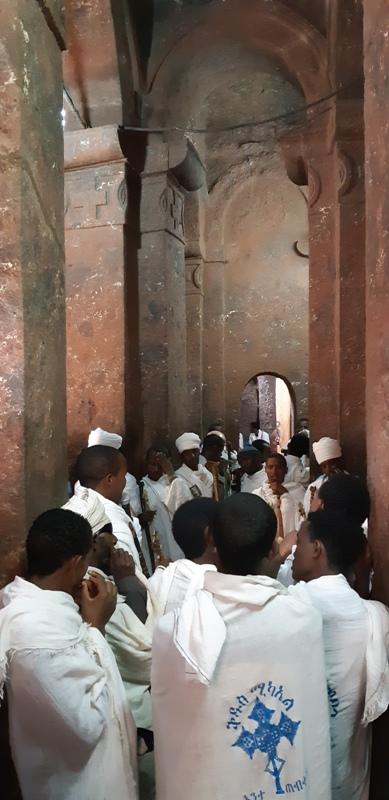 etiyopya - 38-Lalibela