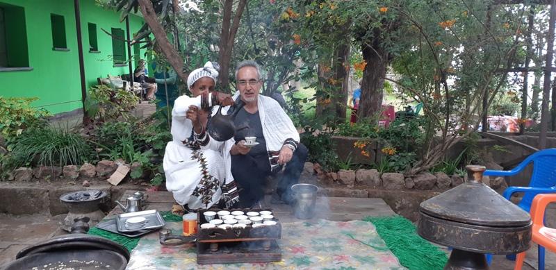 etiyopya - A