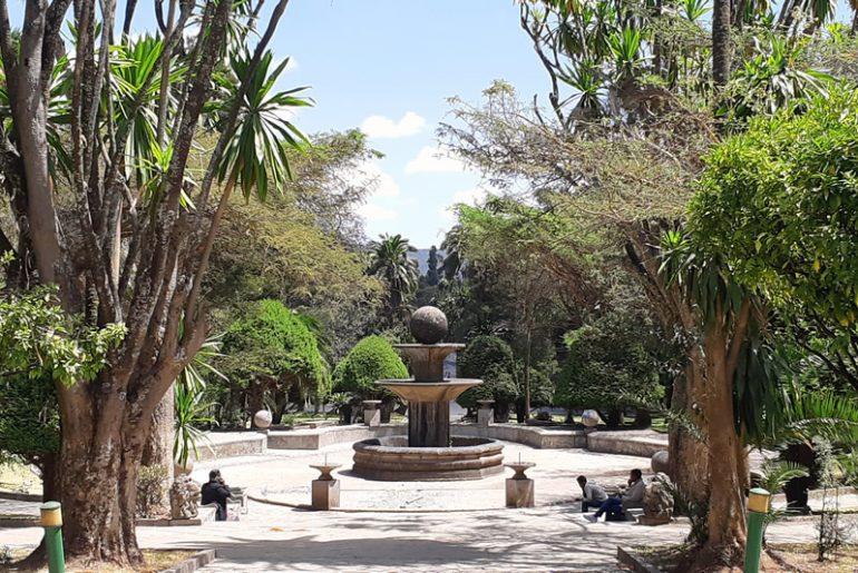 etiyopya - Addis-Ababa-Kapak