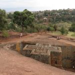 etiyopya - Lalibela-Kapak